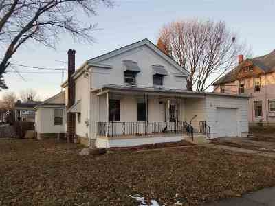 Boone County Multi Family Home For Sale: 223 Lincoln Avenue