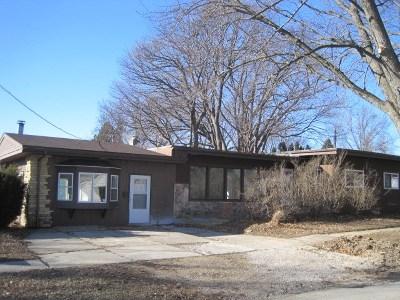 Ogle County Single Family Home For Sale: 302 N Hannah Avenue