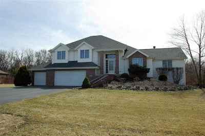 Poplar Grove Single Family Home For Sale: 825 Waco Way