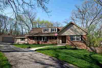 Roscoe Single Family Home For Sale: 7747 W Kinnikinnick Drive