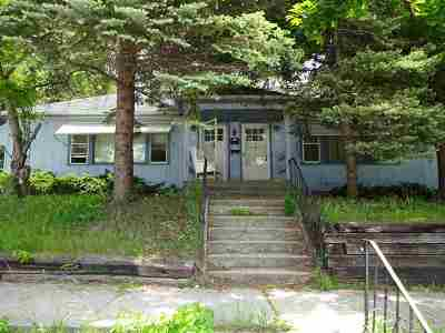 Rockford Multi Family Home For Sale: 1304-1308 18th Street