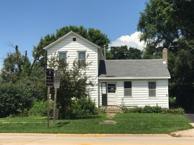 Byron Single Family Home For Sale: 127 E Blackhawk