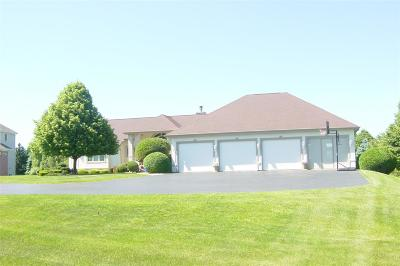 Belvidere Single Family Home For Sale: 1624 Kirby Court
