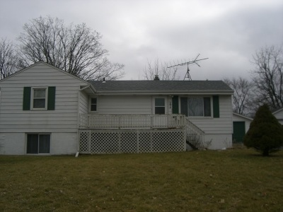 Cherry Valley Single Family Home For Sale: 3672 Renfro