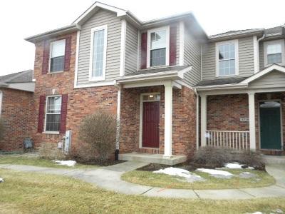 Roscoe Condo/Townhouse For Sale: 4740 Oak Way