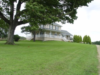 Pecatonica IL Farm & Ranch For Sale: $489,900