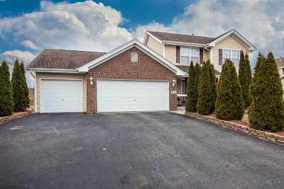 Boone County Single Family Home For Sale: 4180 Brookstone Lane