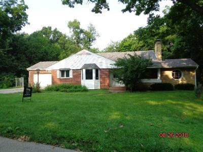 Rockford Single Family Home For Sale: 2612 Shady Lane