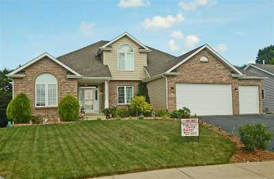 Winnebago County Single Family Home For Sale: 6472 Sunnybrook Lane
