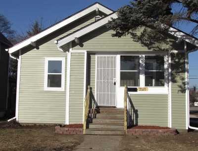 Winnebago County Single Family Home For Sale: 2320 Wallace Street