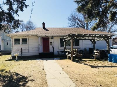 Winnebago County Single Family Home For Sale: 3209 Charles Street