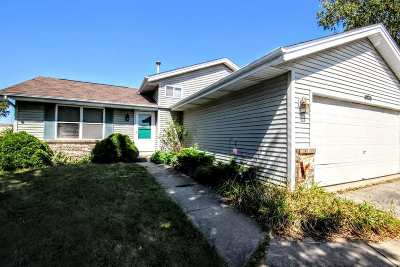 Winnebago County Single Family Home For Sale: 4020 North Port Drive