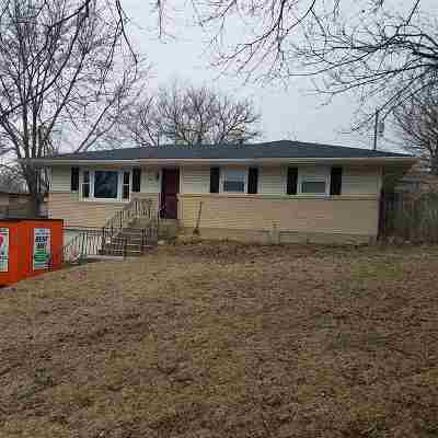 Winnebago County Single Family Home For Sale: 2911 Rutgers Pl