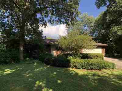 Byron Single Family Home For Sale: 6207 E Bradley Road