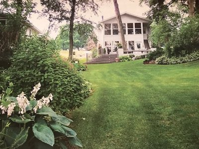 Stephenson County Single Family Home For Sale: 9 Lake Summerset Rd