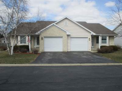 Stillman Valley Multi Family Home For Sale: 426 & 428 S Sunbeam Court
