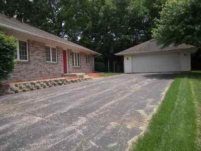 Rockford IL Multi Family Home For Sale: $174,900