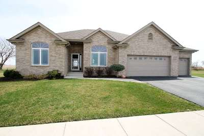 Boone County Single Family Home For Sale: 339 Whitetail Trail