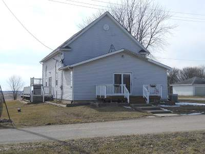 Ogle County Single Family Home For Sale: 700 S Griswold Street