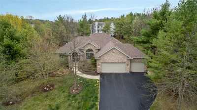 Roscoe Single Family Home For Sale: 13365 Big Stone Circle
