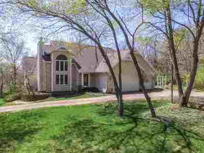 Rockton Single Family Home For Sale: 12612 Quail Ridge Close