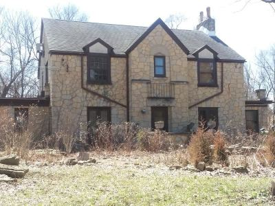 Rockford Single Family Home For Sale: 2819 Highcrest Road