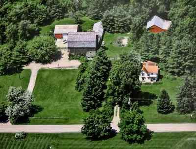 Winnebago Single Family Home For Sale: 1545 & 1529 Westfield Road