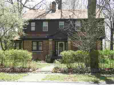 Rockford Single Family Home For Sale: 4403 Forest View Ave
