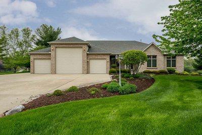 Byron Single Family Home For Sale: 4936 E Ashelford Drive