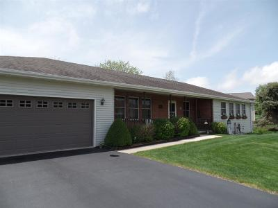 Ogle County Single Family Home For Sale: 230 Parkview Drive