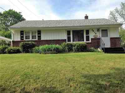 Winnebago County Single Family Home For Sale: 2616 19th Avenue