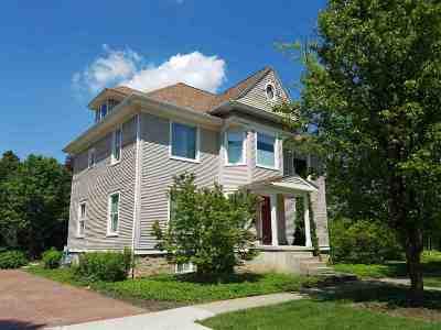 Ogle County Single Family Home For Sale: 302 Illinois Street
