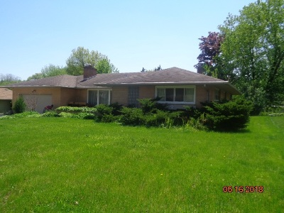 Winnebago County Single Family Home For Sale: 2903 E State Street