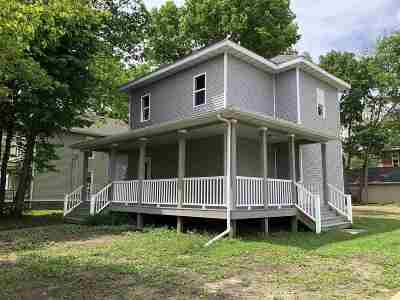 Ogle County Single Family Home For Sale: 300 S 2nd Street