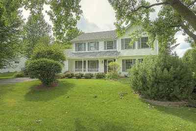 Rockton Single Family Home For Sale: 129 Foxfire Place