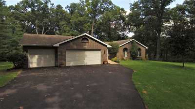 Rockford Single Family Home For Sale: 1298 Weldon Road