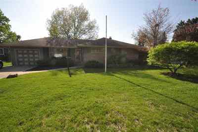 Rockford Single Family Home For Sale: 416 Laurel Drive