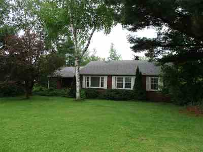 Rockford IL Single Family Home For Sale: $115,400