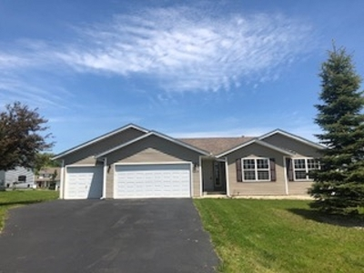 Roscoe Single Family Home For Sale: 665 Talentina Trail
