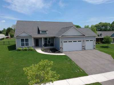Winnebago County Single Family Home For Sale: 12063 Marble Court