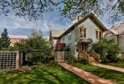 Winnebago County Condo/Townhouse For Sale: 1126 N Church Street