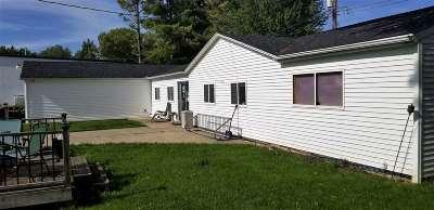 Loves Park Single Family Home For Sale: 7917-7921 Venus Street