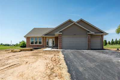 Belvidere Single Family Home For Sale: 10028 Rylee Court