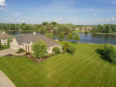 Machesney Park Single Family Home For Sale: 1231 Key West Drive