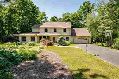 Rockford Single Family Home For Sale: 1756 Apaloosa Court