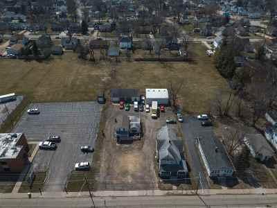 Belvidere Multi Family Home For Sale: 907 Logan Avenue