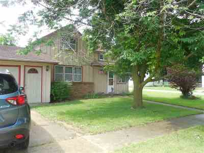 Ogle County Single Family Home For Sale: 301 E 1st Street