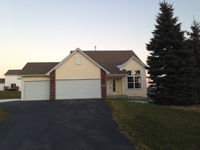 Roscoe Single Family Home For Sale: 11327 Linden Blossom Street