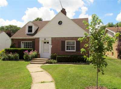 Rockford Single Family Home For Sale: 128 N Vale Avenue