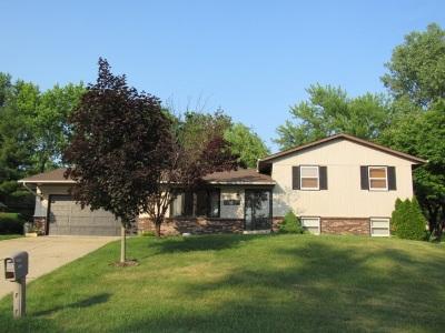 Rockford Single Family Home For Sale: 3413 Kanawha Drive